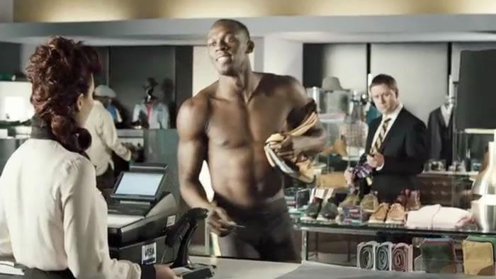 Visa: Bolt vs London