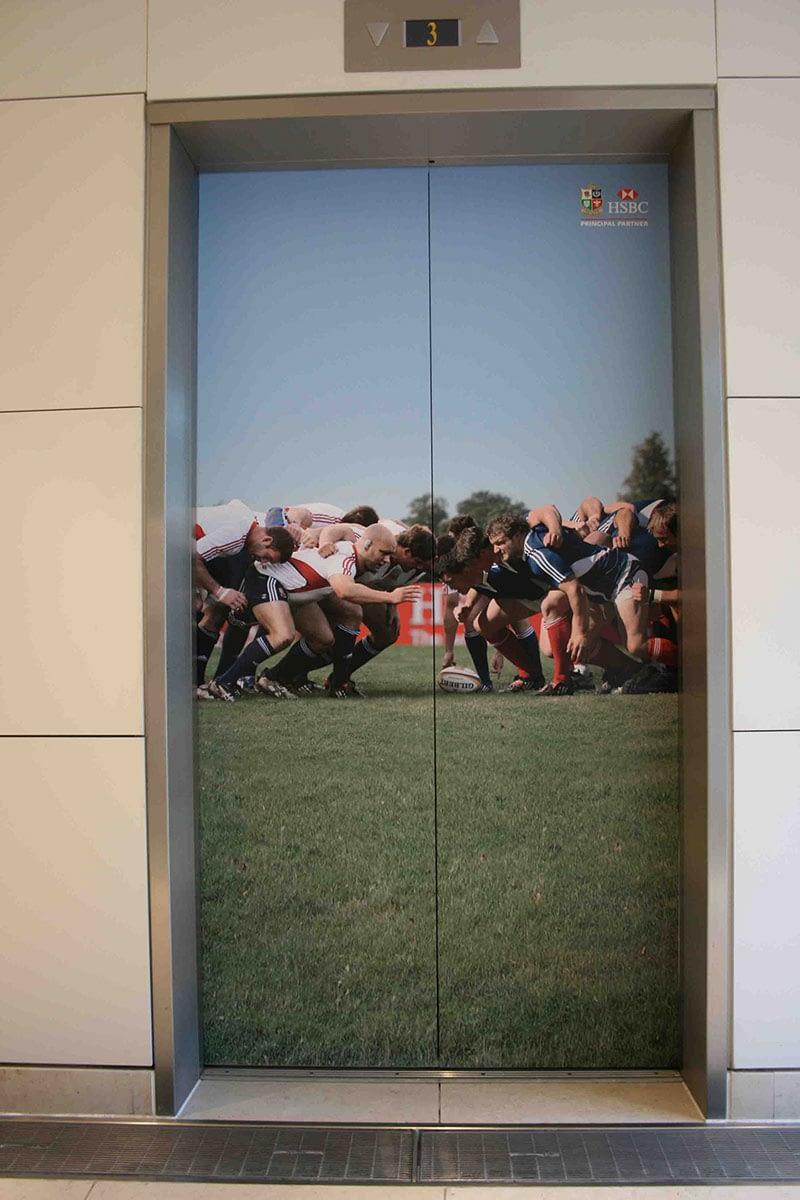 HSBC: Lift