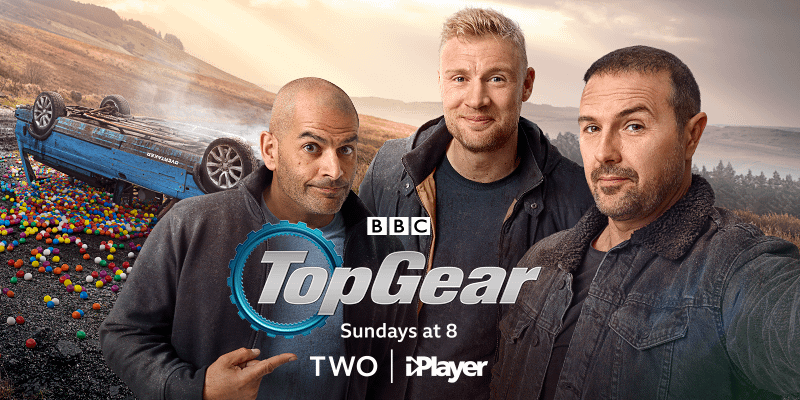 Top Gear : Series 27