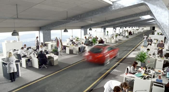 Shell: V Power Lab Race