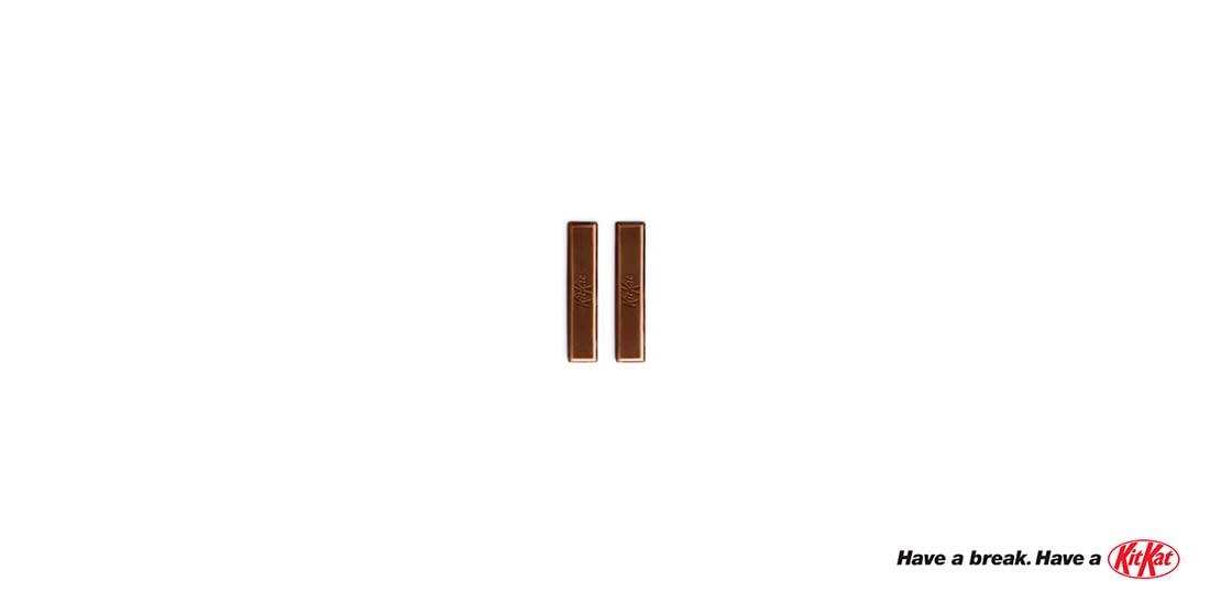Kit Kat: Pause