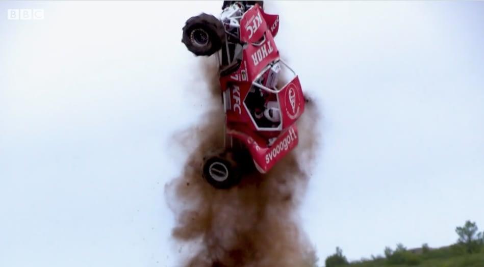 Top Gear : Petrolhead trailer & Insta interview
