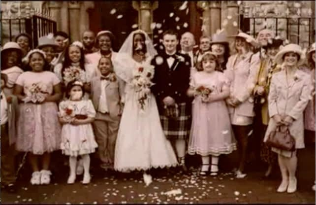 BT: Wedding