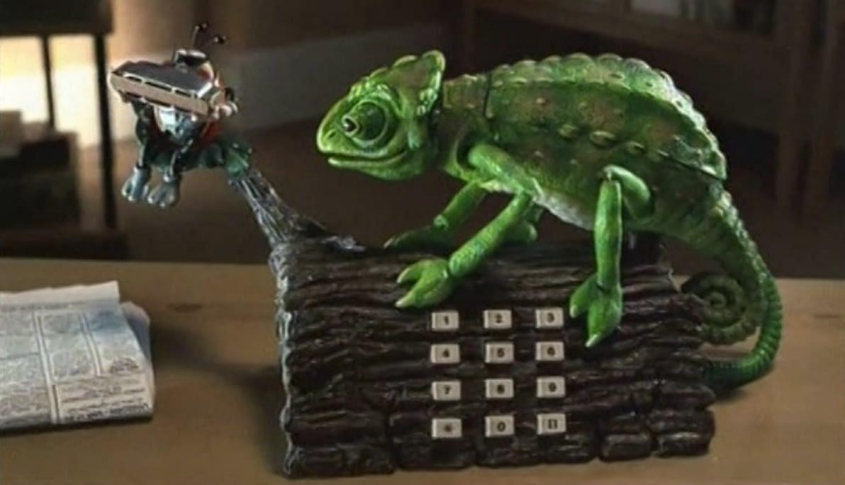 BT: Chameleon Phone