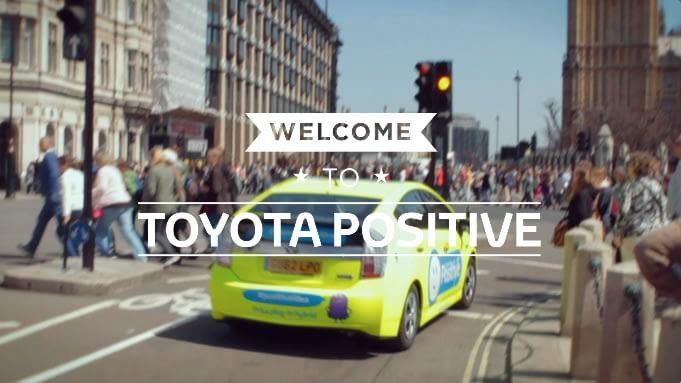 Prius Plug-in – Positive Power