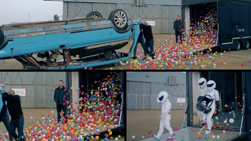 Top Gear : Concept & Sizzle Trailer